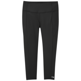 OR Women's Windward Capris black