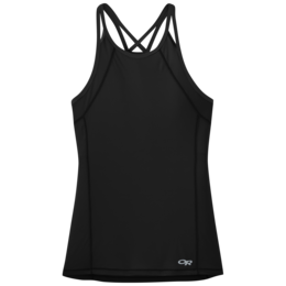 OR Women's Echo Tank black