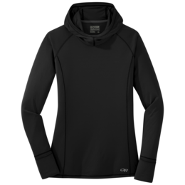 OR Women's Echo Hoody black