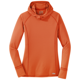 OR Women's Echo Hoody bahama