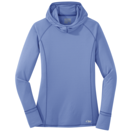 OR Women's Echo Hoody hydrangea