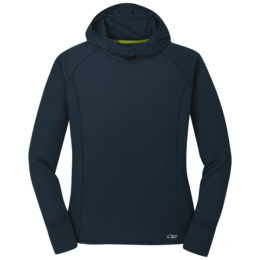 OR Women's Echo Hoody prussian blue