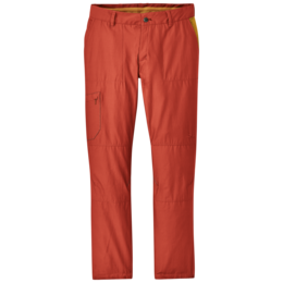 OR Women's Quarry Pants burnt orange