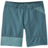 OR Women's Quarry Shorts washed peacock