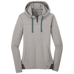 OR Women's Red Rock Hoody slate