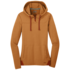 OR Women's Red Rock Hoody pumpkin