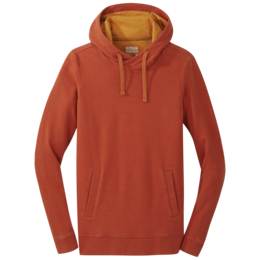 OR Women's Sonora Hoody burnt orange