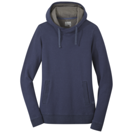 OR Women's Sonora Hoody naval blue