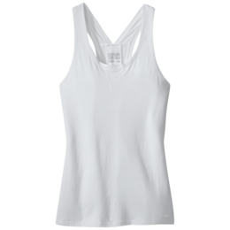 OR Women's Etesian Tank white