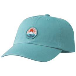 OR Trad Dad Hat dawn patrol-seaglass