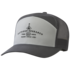 OR Shady 7 Panel Trucker Hat storm/alloy