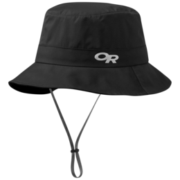 OR Interstellar Rain Bucket black