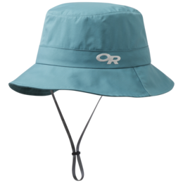 OR Interstellar Rain Bucket washed peacock