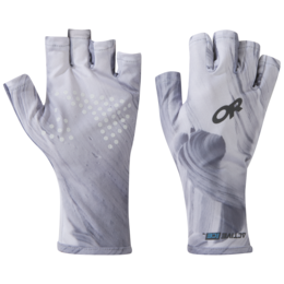 OR ActiveIce Spectrum Sun Gloves,Printed painted hills