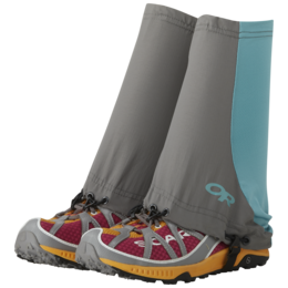 OR Thru Gaiters pewter/seaglass