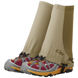 OR Thru Gaiters hazelwood/coyote