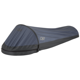 OR Alpine Bivy steel blue