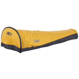 OR Interstellar AscentShell Bivy solaria