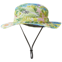 OR Helios Sun Hat, Printed wildland