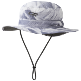 OR Helios Sun Hat, Printed painted hills