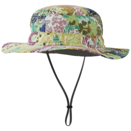 OR Helios Sun Hat, Printed winter wildland