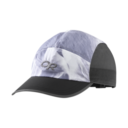 OR Swift Cap, Printed painted hills/black
