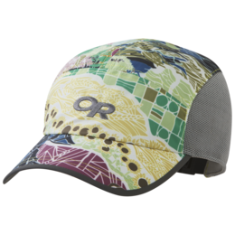 OR Swift Cap, Printed winter wildland