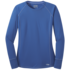 OR Women's Echo L/S Tee lapis