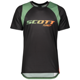 SCOTT Trail Vertic s/sl Shirt