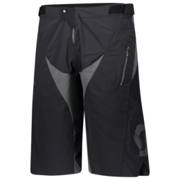 SCOTT Trail Vertic Pro w/pad Shorts