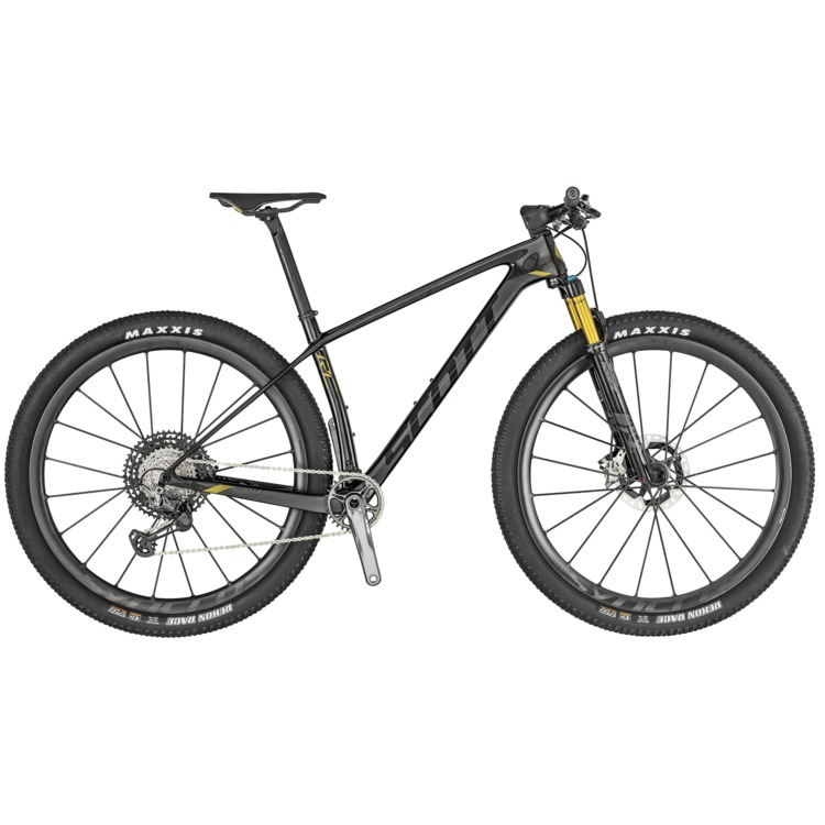 SCOTT Scale RC 900 SL Bike