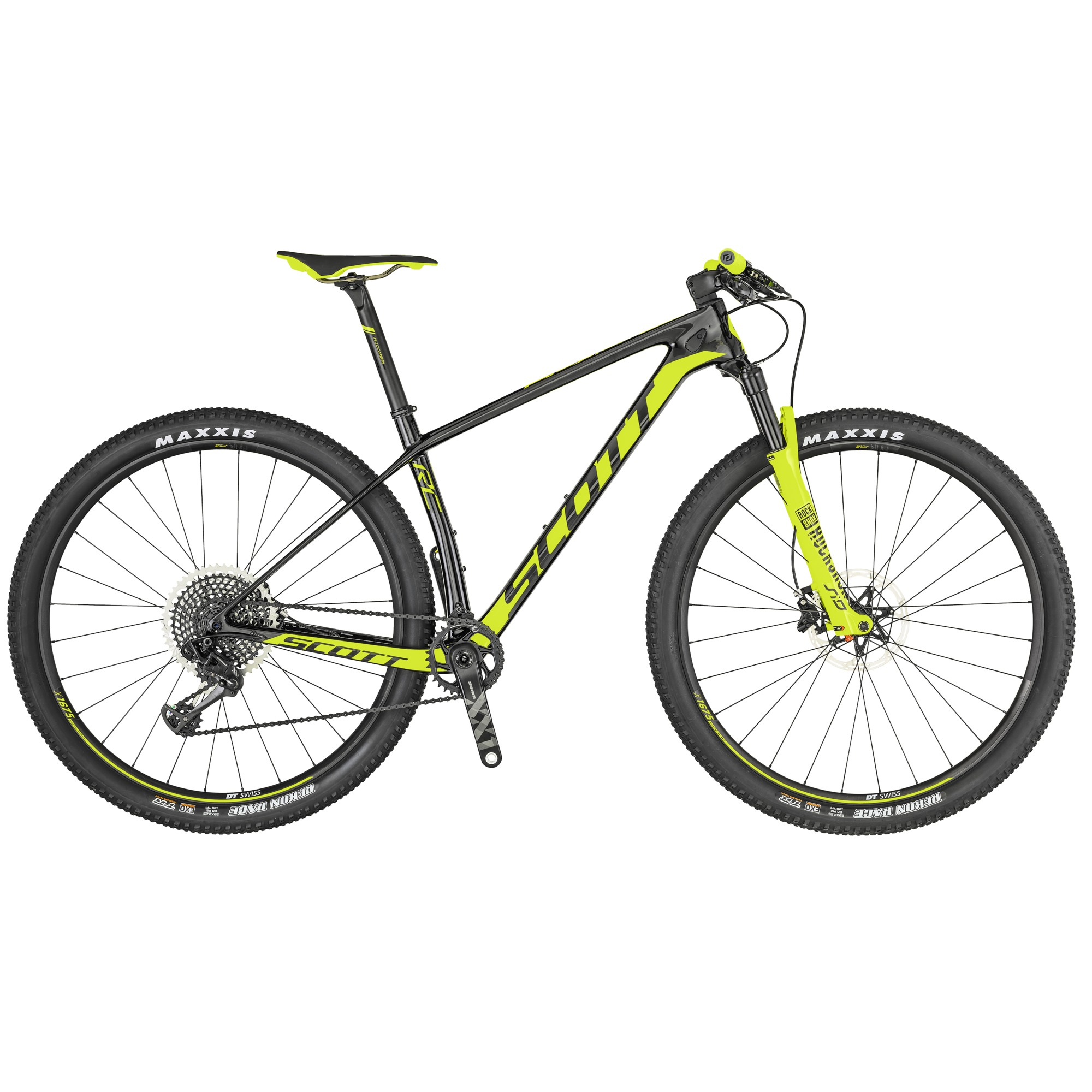 48b05ac7cdb SCOTT Scale RC 900 World Cup Bike