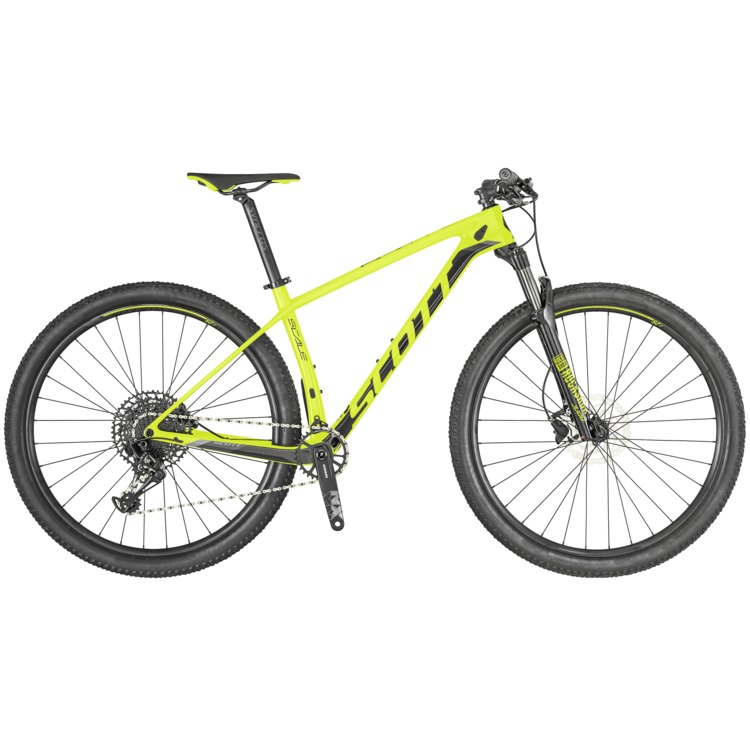 Vélo SCOTT Scale 940