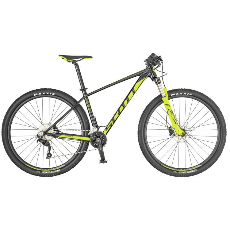 SCOTT Scale 990 Bike