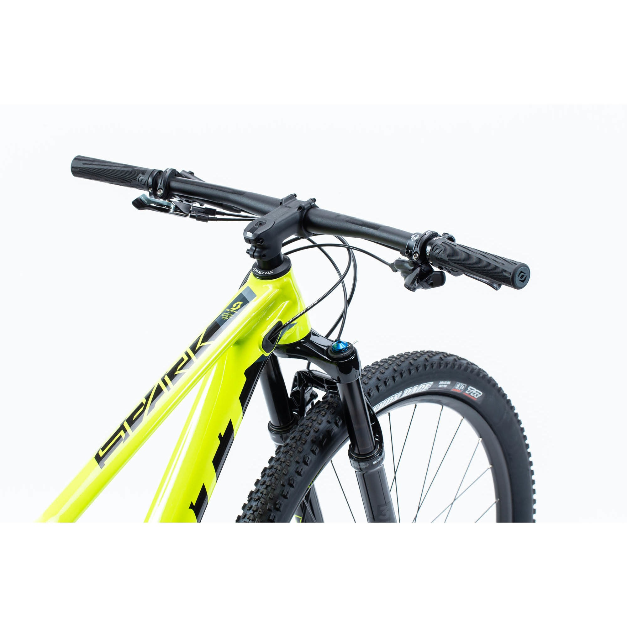 2331d499793 SCOTT Spark RC 900 Comp Bike
