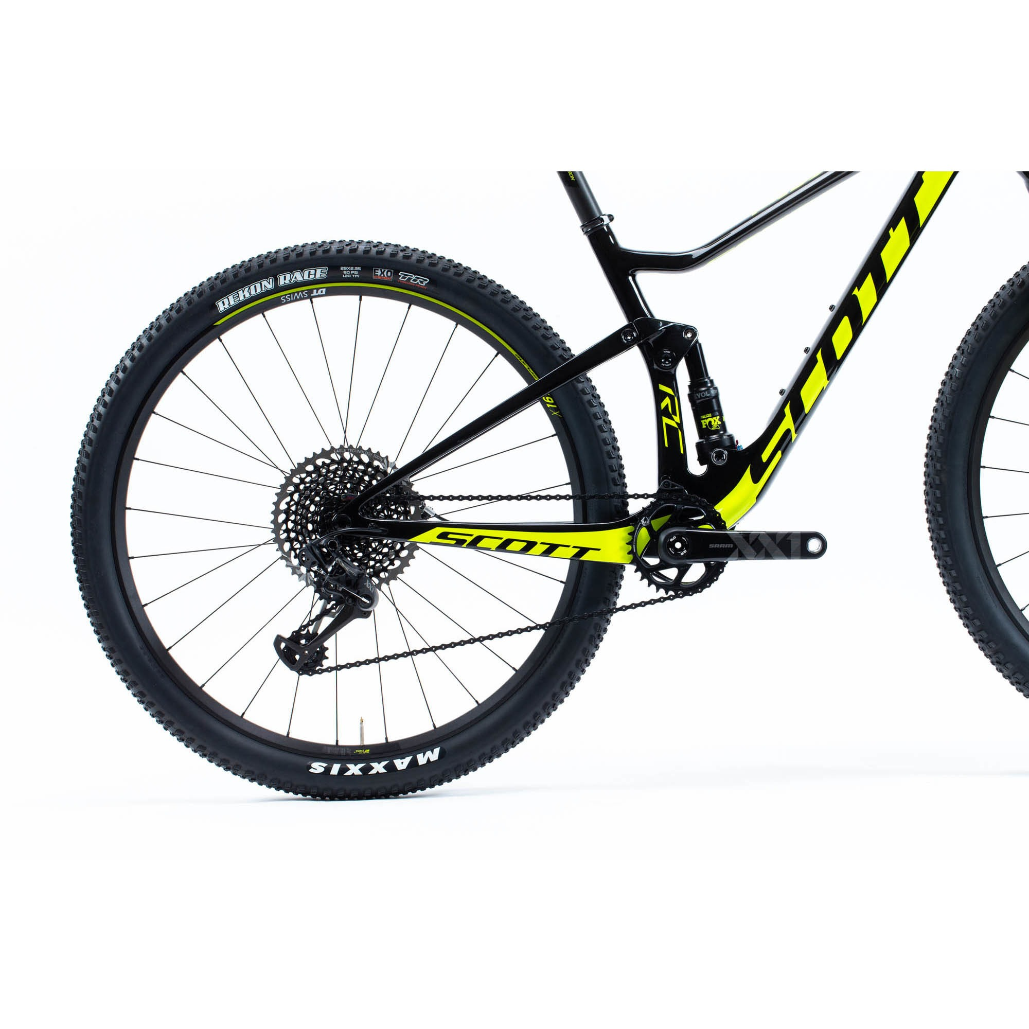 Bicicletta SCOTT Spark RC 900 World Cup