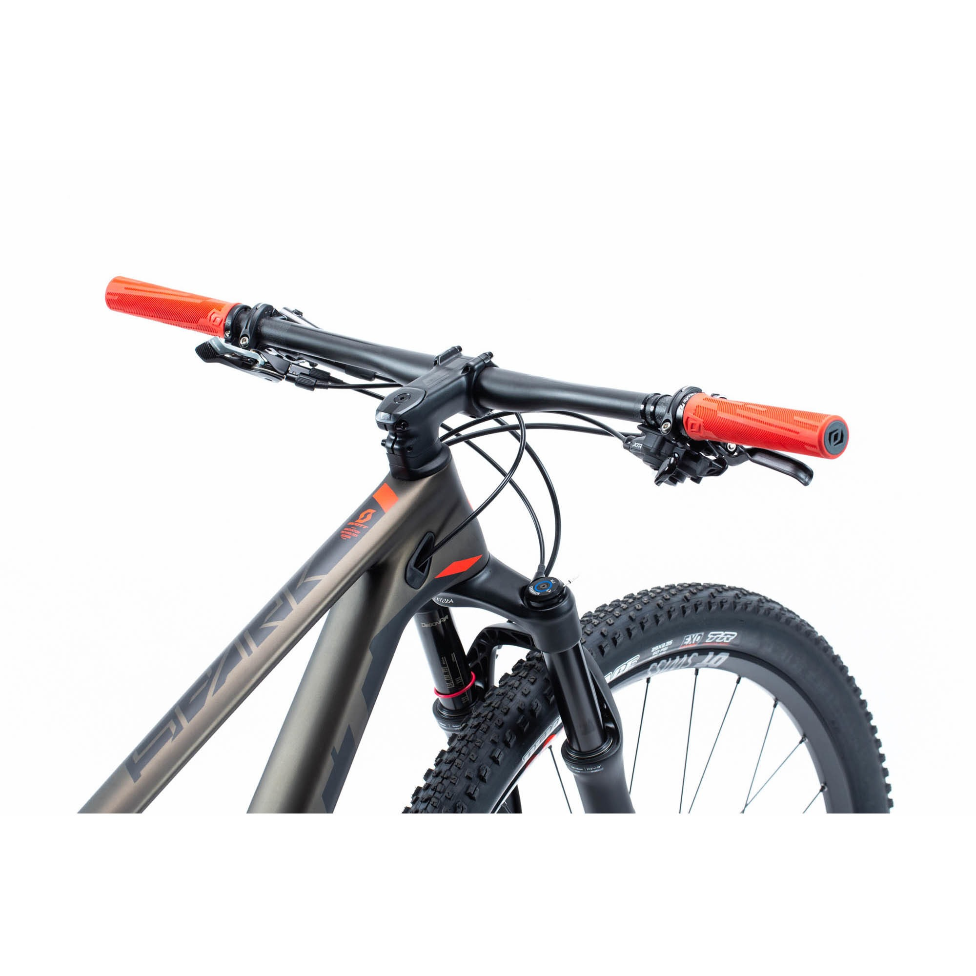 SCOTT Spark RC 900 Pro Bike