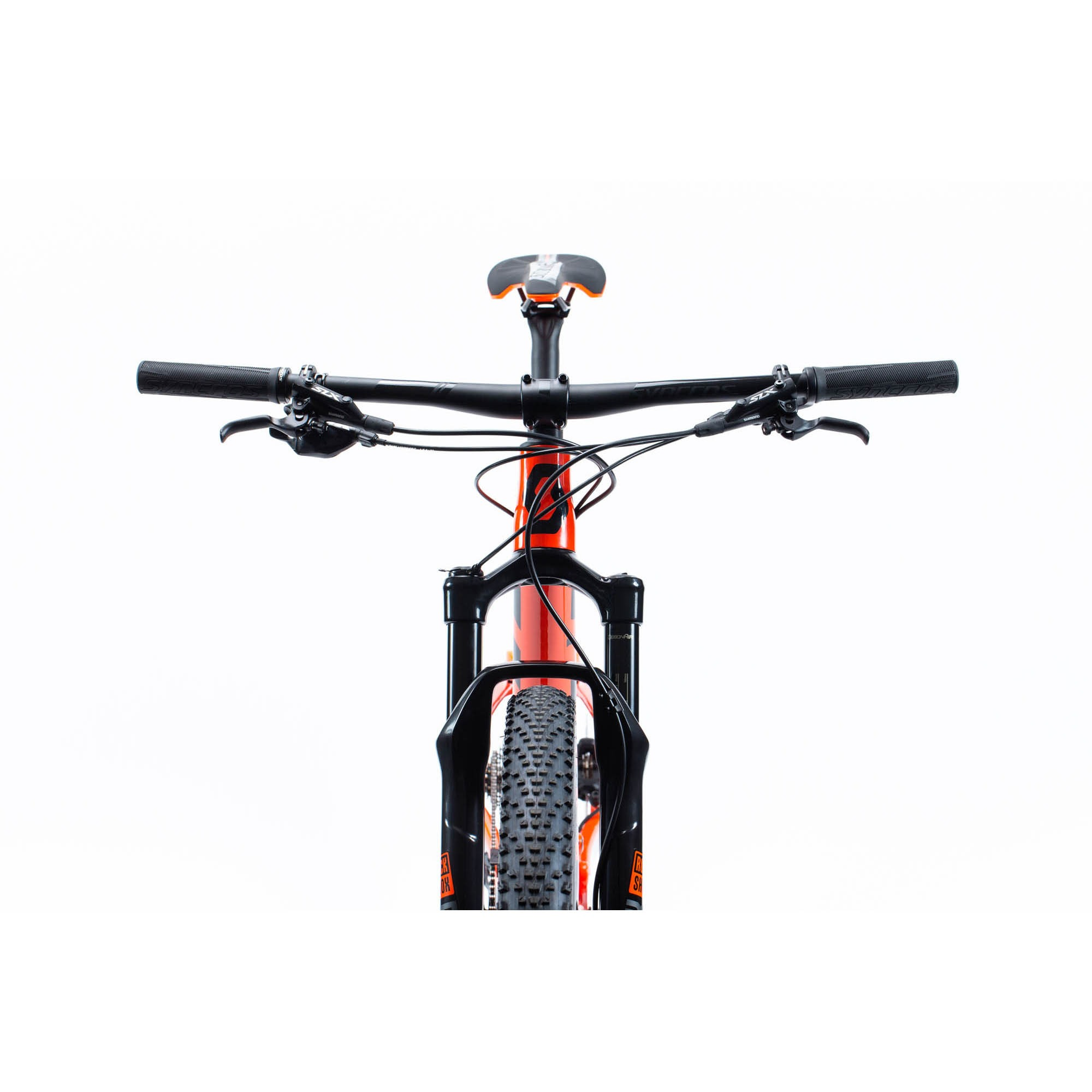 SCOTT Spark RC 900 Bike