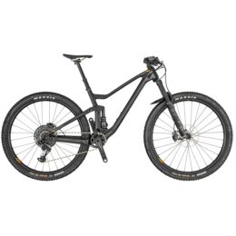 SCOTT Genius 910 Bike
