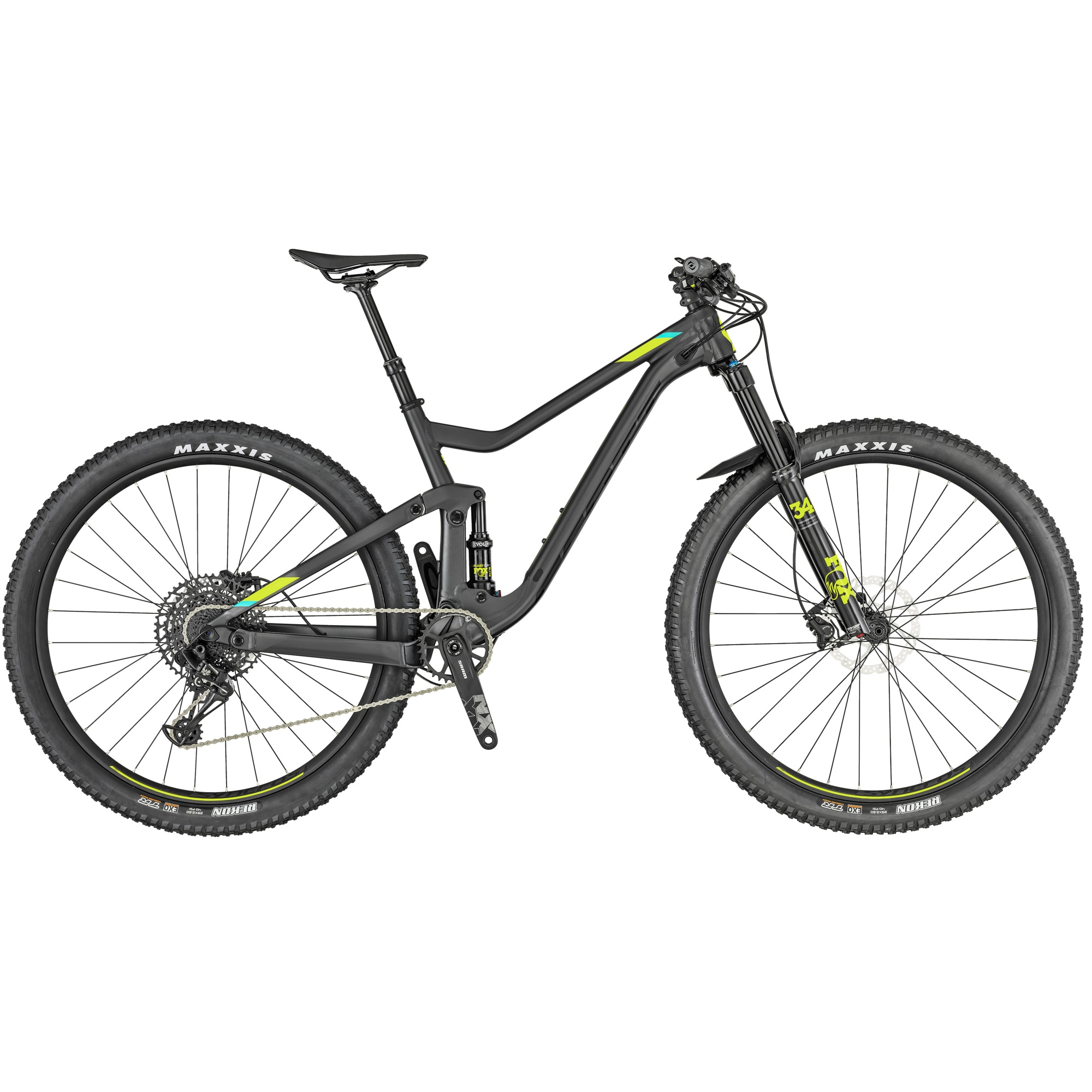 SCOTT Genius 950 Bike