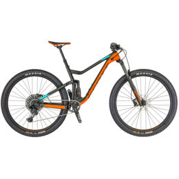 Bicicleta SCOTT Genius 960