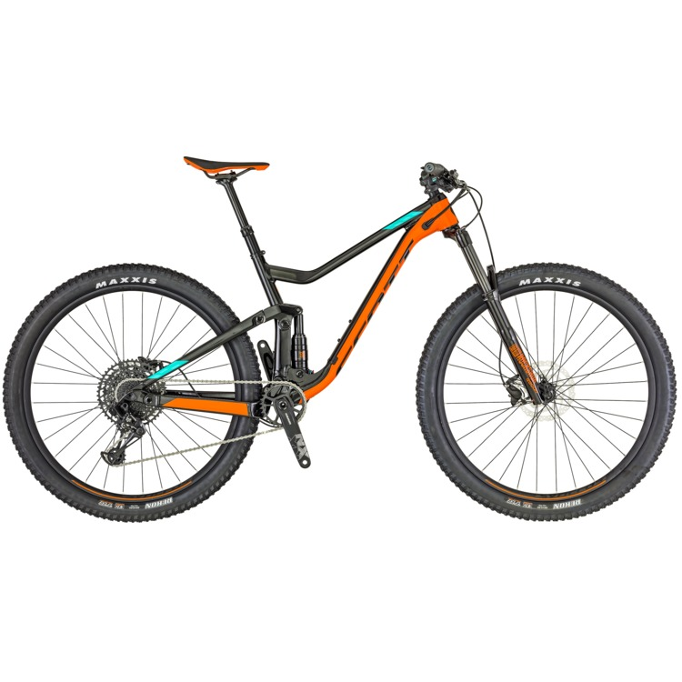SCOTT Genius 960 Bike