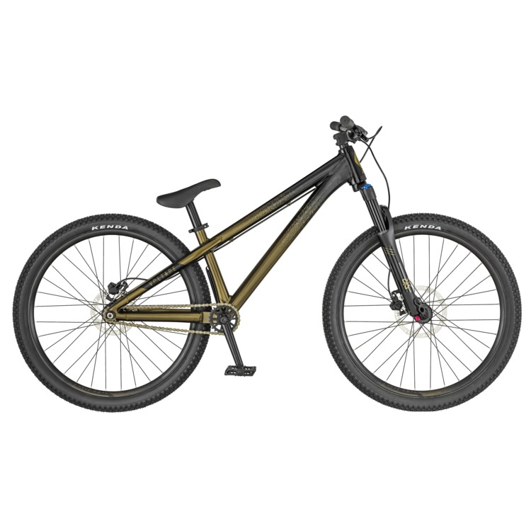 SCOTT Voltage YZ 0.1 Bike