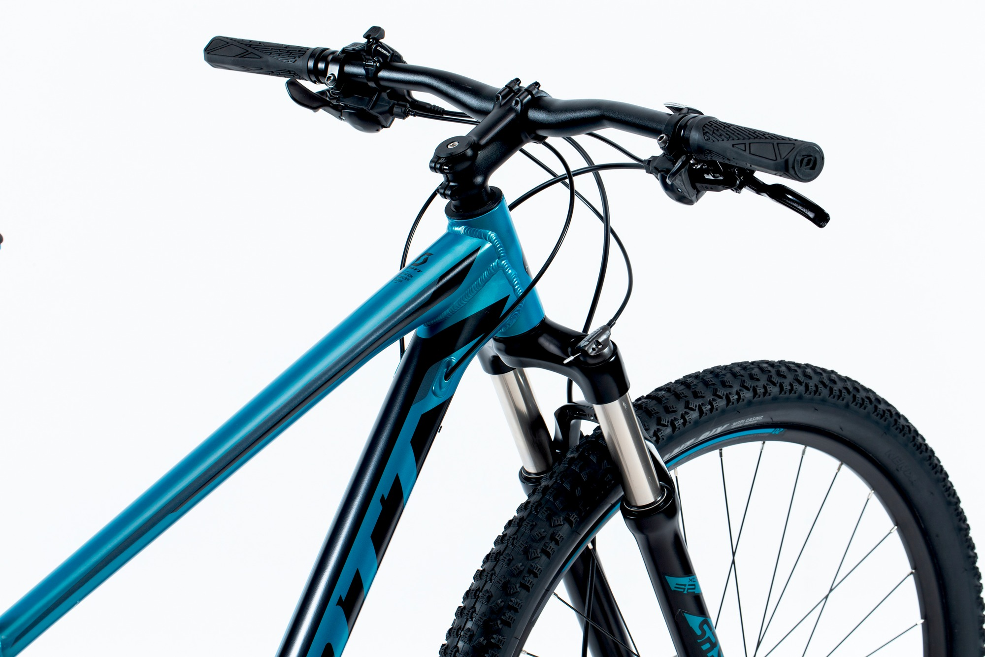SCOTT Aspect 730 Blue/Grey Bike