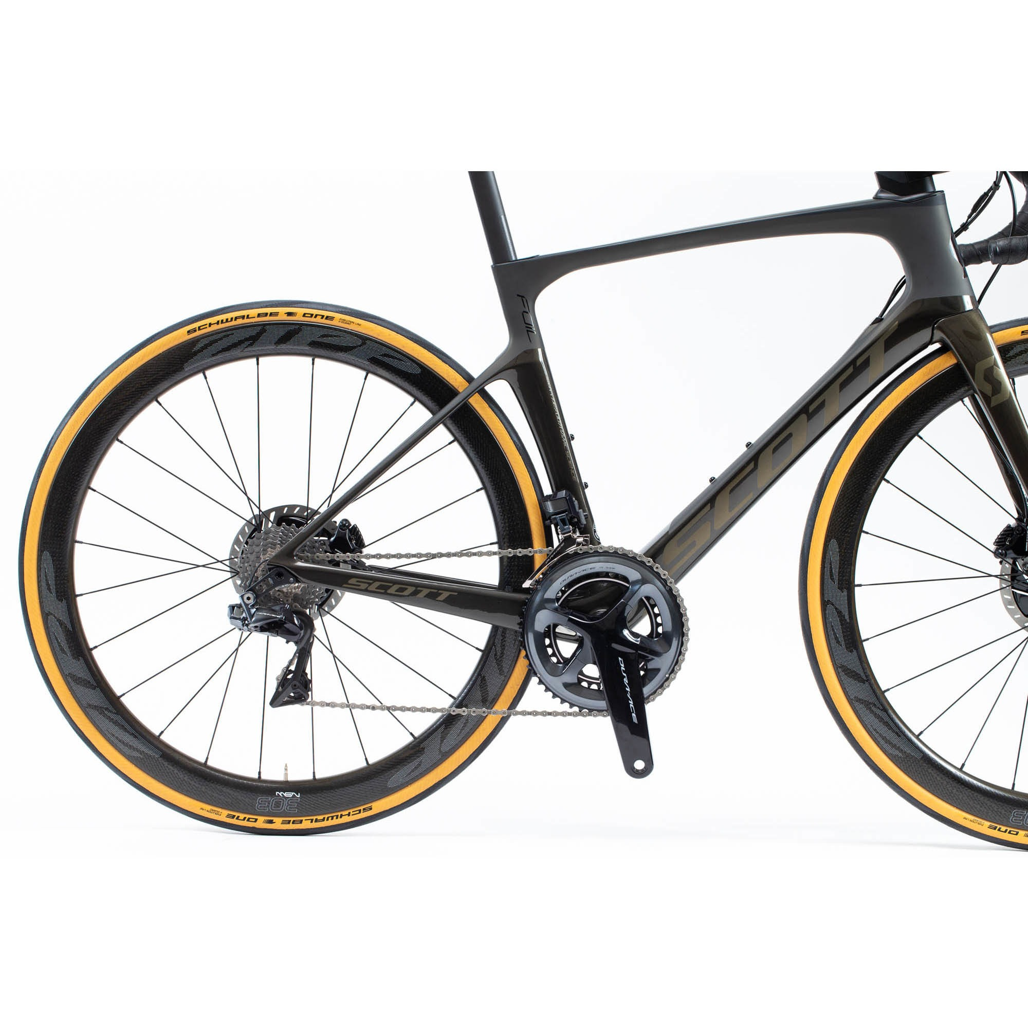 SCOTT Foil Premium disc Bike