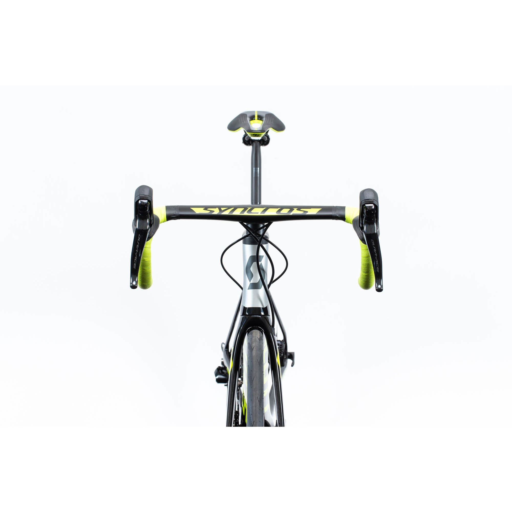 SCOTT Foil RC disc Bike