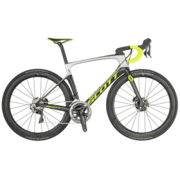 Vélo SCOTT Foil RC disc