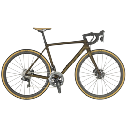 SCOTT Addict RC Premium disc Bike