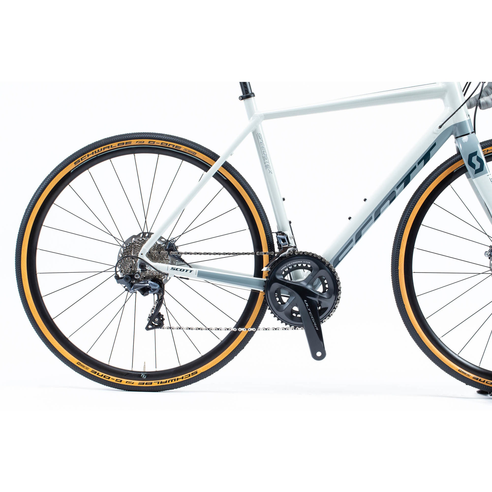 Bicicletta SCOTT Speedster Gravel 10
