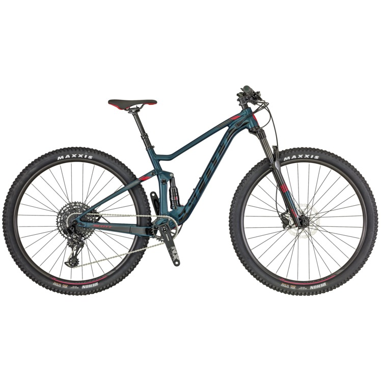 SCOTT Contessa Spark 930 Bike